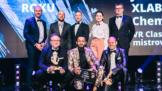 Yemiho tým JAD Productions zabodoval na udílení cen nejlepších českých eventů