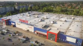 Tesco v České republice snížilo za loňský rok svůj potravinový odpad o 27 %
