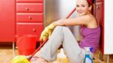 Po příchodu z práce se nechce nikomu: 3 způsoby, jak si uklidit jednou provždy a nepřemlouvat se k tomu každý večer