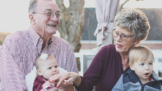 Thumbnail # Co dělat, když babička nepomáhá: 5 způsobů, jak ji přesvědčit, aby vám pohlídala ratolest
