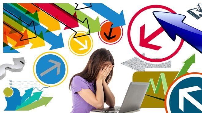 Thumbnail # Jste v časovém presu a nestíháte? Jak si vše naplánovat tak, abyste se ze všeho nezhroutili?