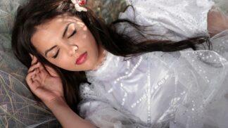 Thumbnail # Spíte raději na zádech, nebo na břiše? Spací pozice o vás mnoho napoví