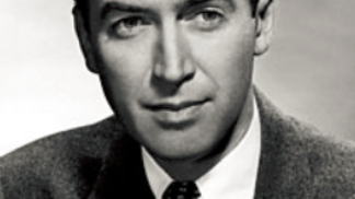 James Stewart – legenda, kterou obdivoval i Alfred Hitchcock # Thumbnail