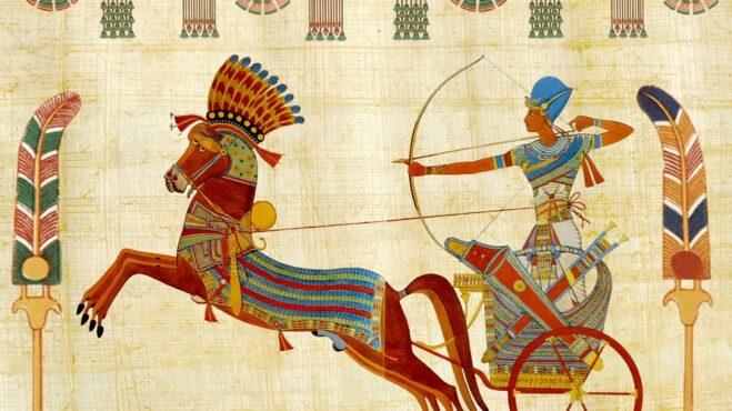 Staroegyptský horoskop aneb Zjistěte si, jaký bůh ve vás dřímá