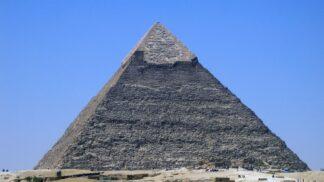 Velký objev v Cheopsově pyramidě. K čemu sloužila tato tajemná komora a co je v ní ukryto?