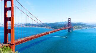 27. května 1937 proběhlo otevření slavného mostu Golden Gate v San Francisku. Jaká je historie této úchvatné stavby?