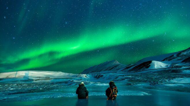 Nudí vás exotické dovolené a chcete si zkusit pořádný zážitek plný extrémů? Vyrazte na severní pól