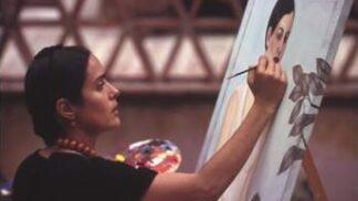 Nezlomná Frida Kahlo prožila komplikovaný vztah: Z jejích obrazů čiší bolest