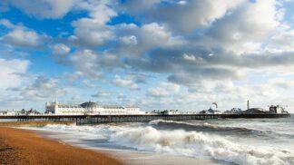 Majestátní útesy i písečné duny. 10 nejúchvatnějších míst v Anglii (II.)