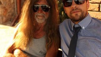 Legendární kytarista a otec slavného rapera zemřel náhle před třemi lety. Ota Petřina by dnes oslavil 69 let