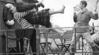 Pod pokličkou filmu Rozmarné léto. Jak se natáčel tento legendární snímek s květnatou češtinou?