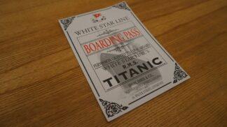 Uvidíme na moři opět Titanic? Vyplout by měl už tento rok