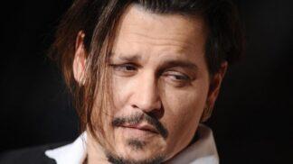 Oslavenec Johnny Depp je romantická duše: Co hlubokého řekl o lásce?