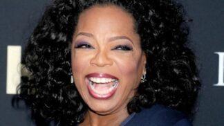 11 velice inspirativních citátů Oprah Winfrey. Ženy, která se dokázala i přes nepřízeň osudu stát miliardářkou # Thumbnail