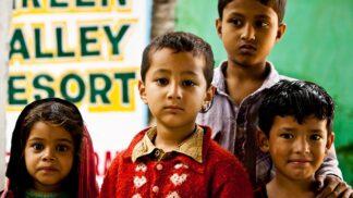 Nata Pratha. Krutý starobylý zvyk, který se v Indii stále dodržuje. Bude někdy zakázán?