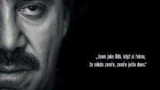 Javier Bardem jako Pablo Escobar, Penélope Cruz jako milenka v novém filmu