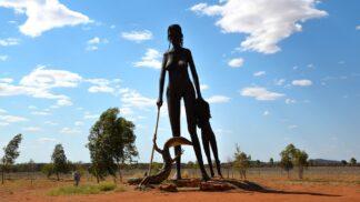Sentinelci. Poslední domorodý kmen, který se zuřivě brání civilizaci