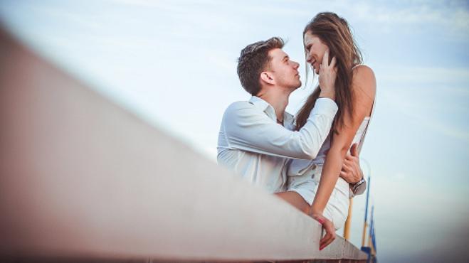 Toužíte oživit váš vztah? Užijte si na nezvyklých místech