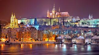 10 skvělých zajímavostí o Praze. Toto určitě nevědí ani rodilí Pražáci