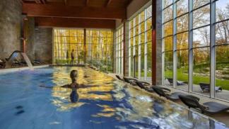 Prvotřídní wellness s výhledem na božskou přírodu: Kde zažijete relax jako žádný jiný?