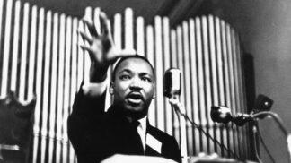 Motivující výroky samotného Martina Luthera Kinga. Velkého bojovníka za lidská práva