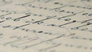Přečtěte si poslední dopis, který napsala Milada Horáková před svou popravou. Na co tato statečná žena myslela?