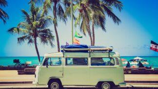 Chystáte se na pořádný letní výlet. Tyto čtyři vychytávky vám při cestování nesmí chybět