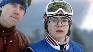 Teenagerská komedie Sněženky a machři. Natáčení byla jedna velká párty