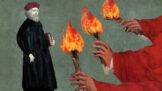 Thumbnail # 603 let od upálení mistra Jana Husa.  Pocházel skutečně z Husince u Prachatic a proč se tolik líbil komunistům?