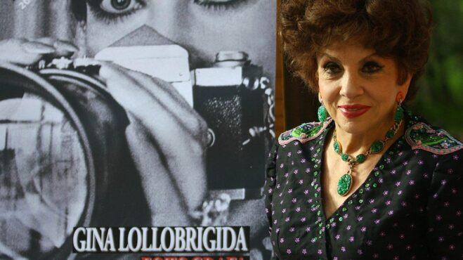 Italská Marilyn oslavila 91 let. Jak dnes vypadá Gina Lollobrigida?
