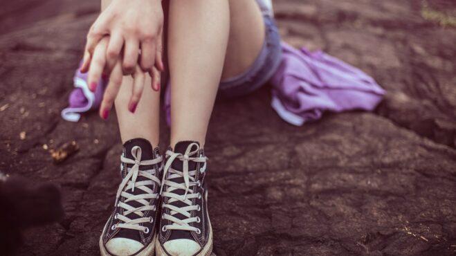 Jak na puchýře z bot: Vyměňte obuv i ponožky, vyzkoušejte vlhké hojení