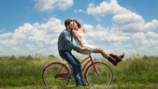 Kolikrát za život se můžeme doopravdy zamilovat?
