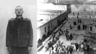Velitelem koncentračního tábora Malá pevnost se stal díky své krutosti. Jakých zločinů se neštítil dopustit Heinrich Joeckel? # Thumbnail