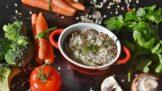Thumbnail # Lehká sezónní jídla na léto: Hříbkové rizotto nebo bazalková pomazánka