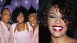 Z dokumentu o Whitney Houston mrazí: Příběh je vyprávěn jejími nejbližšími