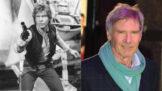 Thumbnail # Byl technikem The Doors a sestavoval skříně Georgi Lucasovi: Stačilo málo a Harrison Ford by v Hvězdných válkách vůbec nehrál