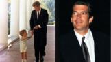 Thumbnail # S přezdívkou John John byl označen za nejkrásnějšího muže planety. Syn prezidenta Kennedyho zemřel tragickou smrtí ve vlastním letadle