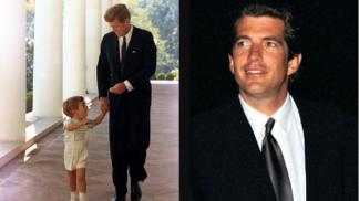 S přezdívkou John John byl označen za nejkrásnějšího muže planety. Syn prezidenta Kennedyho zemřel tragickou smrtí ve vlastním letadle