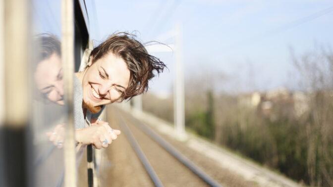 Sólo cestování: Proč ho singles milují a čemu na cestách čelí
