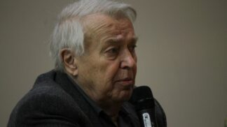 90. narozeniny dnes slaví jeden z našich nejvýznamnějších spisovatelů — Pavel Kohout