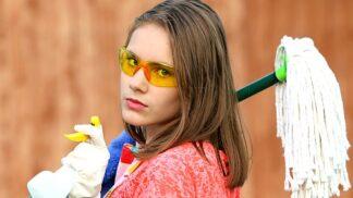 Chcete mít neustále čistý domov? Řiďte se těmito 3 pravidly # Thumbnail