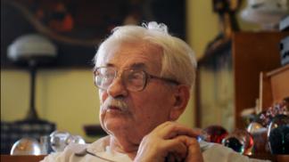 Ludvík Vaculík, spisovatel, autor manifestu 2000 slov a nositel řady významných ocenění by dnes oslavil 92. narozeniny