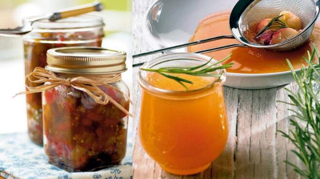 Thumbnail # Zavařte si léto do sklenic! Máme pro vás 10 netradičních receptů