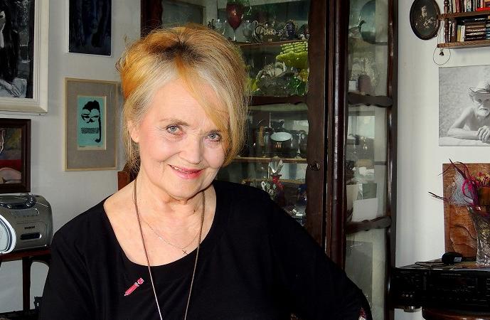 Gabriela Vránová alias Anička Čiháková z Chalupářů: Jaká byla její životní láska a komu propůjčila svůj hlas?