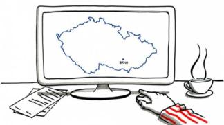 Zapomeňte na pomalý internet! Konečně se i v Česku dočkáme rychlosti 1 gigabit za sekundu # Thumbnail