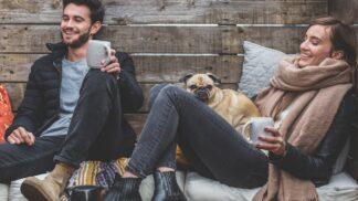 10 rad, jak přežít první společné bydlení s partnerem