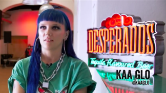 Highjump v obležení umělkyň — dorazí Kaa i Paulina