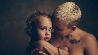 Koupete se s dětmi ve vaně? Podle psychologů prý nejste dostatečně milující rodič