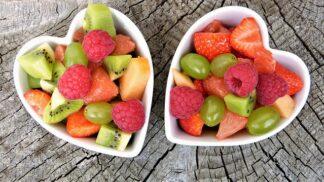 Nemáte v těchto letních dnech hlad? Vyzkoušejte tyto originální osvěžující saláty