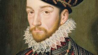 Před 429 lety zemřel francouzský vladař Jindřich III. Francouzský. Věděli jste, že byl homosexuál? # Thumbnail